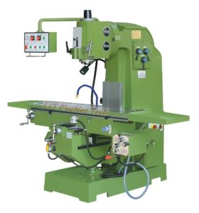 Economical of Vertical Milling Machine (Vertical Mill Machine X5036K) pictures & photos