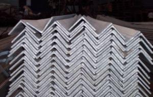 Equal Steel Angle (FS018)