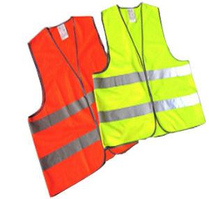 En471 Safety Vest (LY001)