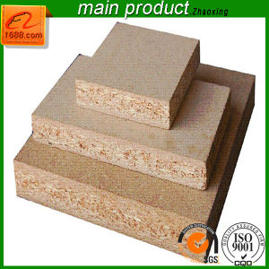 High Quality Particle Board and Chip Board with Decoration Wooden
