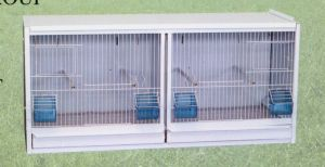 Bird Breeding Cages (MB-3612)
