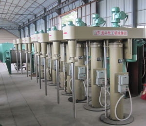 Variale Speed Disperser pictures & photos