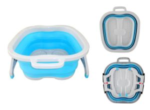 Foldable Foot SPA Massager pictures & photos
