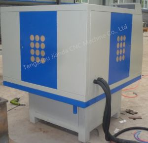 Metal Mould CNC Router Best Quality CNC Engraving Milling Machine pictures & photos