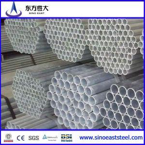 Q195 Galvanized Steel Pipe pictures & photos