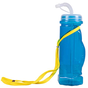 Drink Bottle - Car Shape