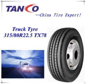 Gcc Truck Tyre 315/80r22.5 20pr Tx78 pictures & photos