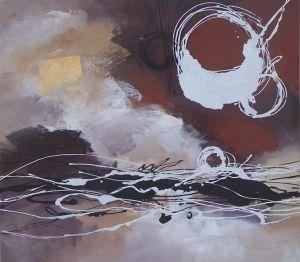 Oil Painting (GF259-1)