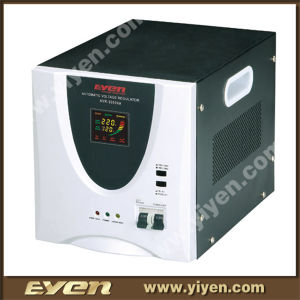 Relay Voltage Stabilizer (AVRIII-RAE Series) pictures & photos