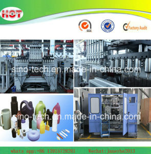 High Speed Auto Blow Moulding Machine pictures & photos