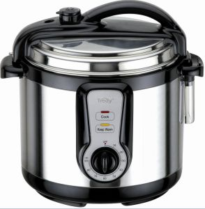 Electric Pressure Cooker (YBD40-80B)