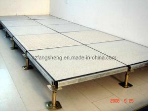 HDG600 Antistatic Raised Floor System