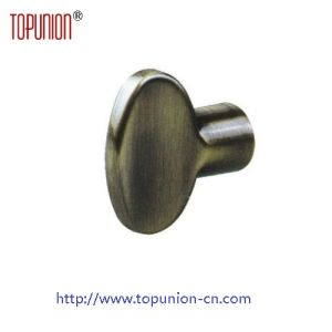 Elegant Design Full Finishing Brass Thumb Turn Knob Turn (CH001) pictures & photos