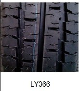 Radial Passenger Car Tire (195/65R15) pictures & photos