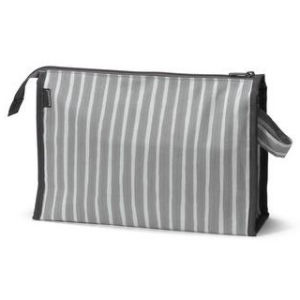 Men′s Travelling Cotton Cosmetic and Toiletry Bag (MS7009) pictures & photos