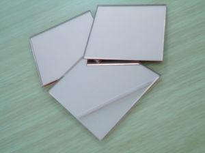 Tinted Reflective Mirror for Decorative Bathroom Mirror pictures & photos