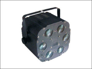 Six Eyes LED Light Portable Stage Cheap Light