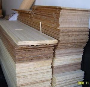 Bamboo Panel (2###) pictures & photos
