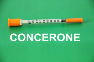 China Sterile Insulin Syringe for Single Use pictures & photos
