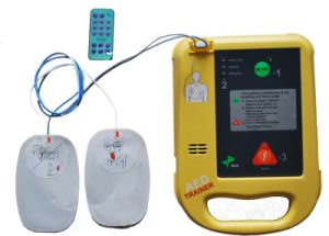 Aed7000 Trainer with CE