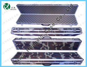 Hot Sale Aluminum Gun Case (HX-NC006) pictures & photos