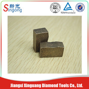 Sharp Enough China Diamond Segments pictures & photos