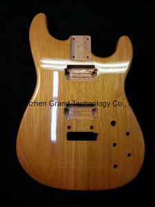 Grand Musi⪞ / Ele⪞ Tri⪞ Guitar Body / Musi⪞ Al Instruments (CB-1) pictures & photos
