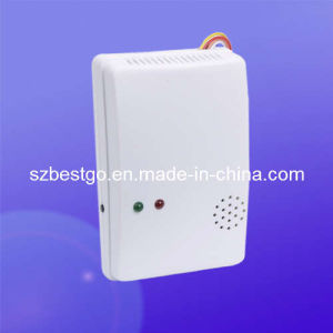 Combustible Natural Gas Leakage Detector (BT-402)