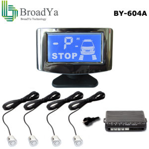 LCD Parking Sensor (BY-604A)