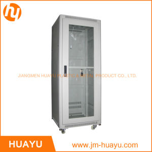 "600*600*1200mm 22u 19"" Rack Mount Cabinet Server Rack pictures & photos"