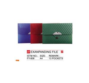 Exanpanding File - 5