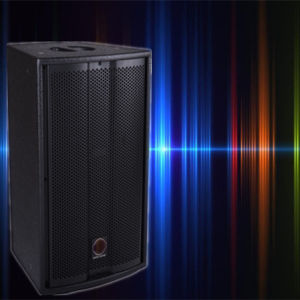 Hot Sales 15inch 2way 350W Full Range Speaker/Professional Loudspeaker pictures & photos