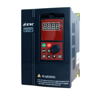 Enc AC Drives Frequency Inverter for Induction Motors, 3 Phase pictures & photos