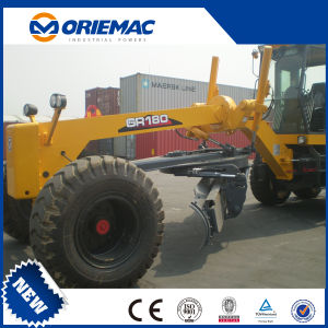 Xcm Full Hydraulic Motor Grader Gr180 pictures & photos