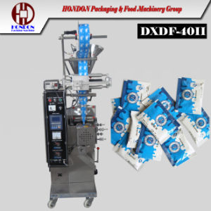 Automatic Powder Sachet Packing Machine pictures & photos