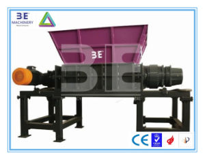 Waste OTR Tyre/Rubber Shredder for Recycling Engineering Tire with Ce pictures & photos