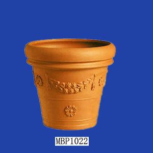 Terracotta Flower Pot (MTA7041)