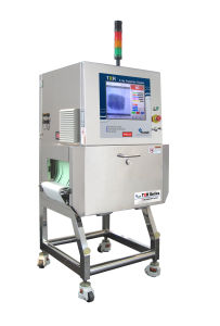 X Ray Scanner for Food, Small Packing Product-New Model (TXR-2480) pictures & photos