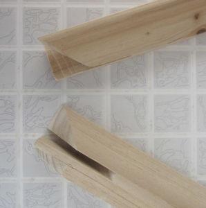 Canvas Frame Bar 3725mm