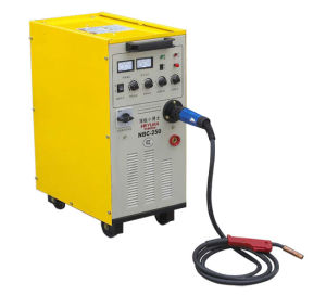 NBC Series Tap CO2-Shielded Welding Machine