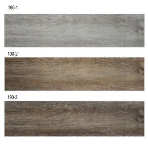 Best-Selling Wood Design Series PVC Vinyl Flooring pictures & photos
