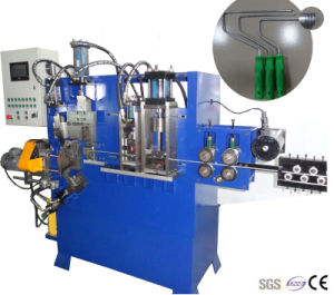 Paint Roller Handle Making Machine with Threading and End Chamfering pictures & photos