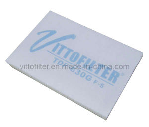 Synthetic Filter Media (Ceiling Filter) pictures & photos