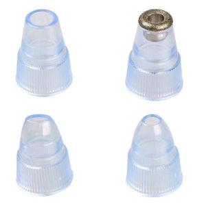 Diamond Dermabrasion for V Face Vacuum Suction Remove Blackhead Pore Beauty Equipment pictures & photos