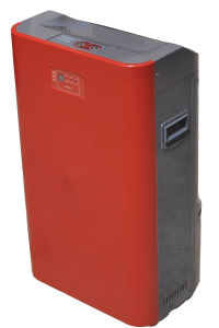 CCC Certified Residential Dehumidifier (DH-252BS)