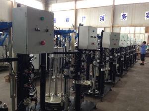 Silicone Extruder/Sealant Coating Machine /Sealant Spreading Machine /Sealant Extruder