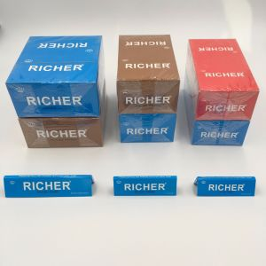 Rolling Paper Factory 14G 50 Booklets pictures & photos