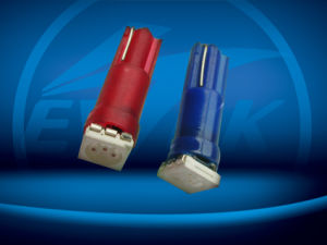 Auto LED Bulb, LED bulb T5 1SMD pictures & photos