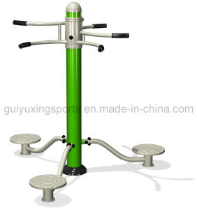 Outdoor Fitness Equipment--The Hip Twister pictures & photos
