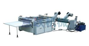 High-Precision Computer Transverse Cutting Machine, Paper Sheet Cutter DF600-1700 pictures & photos